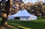 Our outdoor ranch venue has room for pretty much anything!