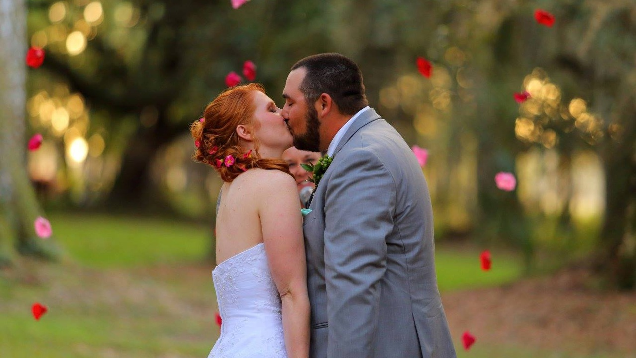 Let Natural Florida Be a Part of Your Special Day